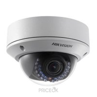 Фото HikVision DS-2CD2742FWD-IZS