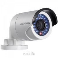 Фото HikVision DS-2CD2042WD-I