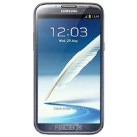 Фото Samsung Galaxy Note II GT-N7100