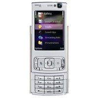 Фото Nokia N95