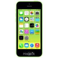 Фото Apple iPhone 5C 8GB Green