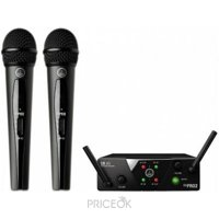 Фото AKG WMS40 Mini2 Vocal