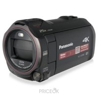 Фото Panasonic HC-VX980