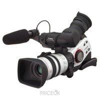 Фото Canon XL2