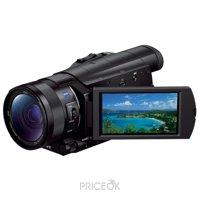 Фото Sony HDR-CX900E