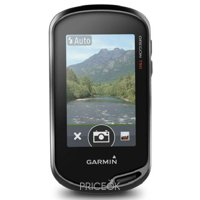 Фото Garmin Oregon 750
