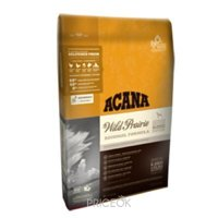 Фото ACANA Wild Prairie Feast Cat 2,27 кг