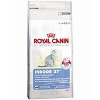 Фото Royal Canin Indoor 27 2 кг