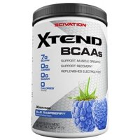 Фото Scivation Xtend BCAAs 420g (30 servings)