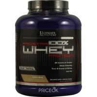 Фото Ultimate Nutrition Prostar 100% Whey Protein 2390 g