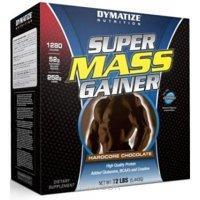 Фото Dymatize Super Mass Gainer 5443 g