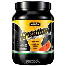 Maxler Creatine monohydrate 500g can