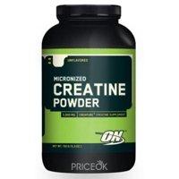 Фото Optimum Nutrition Creatine Powder 150 g