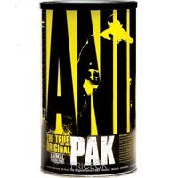 Фото Universal Nutrition Animal Pak 44 packs