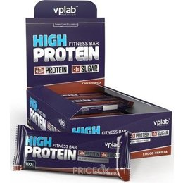 VPLab High Protein 100 g