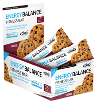 Фото VPLab Energy Balance Fitness Bar 35 g