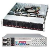 Фото SuperMicro CSE-216BE16-R920LPB