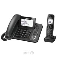 Фото Panasonic KX-TGF310