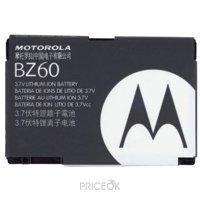 Фото Motorola BZ60