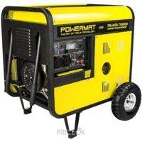 Фото PowerMat PM-AGR-7000KED