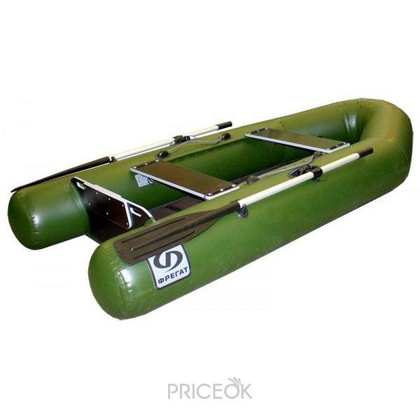 надувная лодка фрегат 300 ек купить