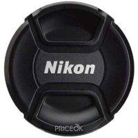 Фото Nikon LC-58