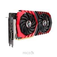 Фото MSI Radeon RX 470 GAMING X 4G