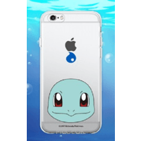 "Фото Epik ""Pokemon Go"" для Apple iPhone 6/6s (4.7"") (Squirtle / face)"