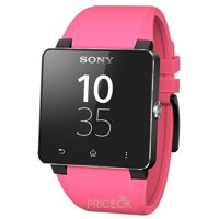 Фото Sony SmartWatch 2 SW2