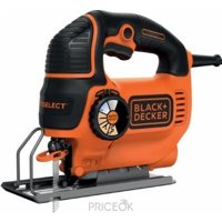 Фото Black&Decker KS901SEKXK
