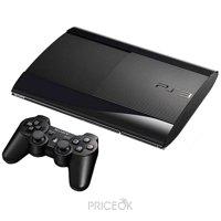 Фото Sony PlayStation 3 Super Slim 12Gb