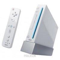 Фото Nintendo Wii