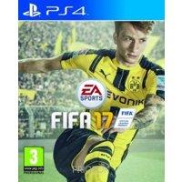 Фото FIFA 17 (PS4)