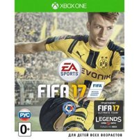 Фото FIFA 17 (Xbox One)