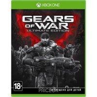 Фото Gears of War: Ultimate Edition (Xbox One)