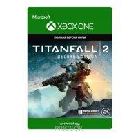 Фото Titanfall 2 Deluxe Edition (Xbox One)