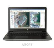 Фото HP ZBook 15 G3 T7V51EA