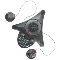 Фото Polycom SoundStation 2 EX (2200-16200-122)
