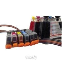 Фото INKSYSTEM СНПЧ для Epson Expression Premium XP-800