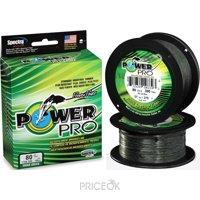 Фото PowerPro Super Lines Moss Green (0.19mm 275m 13.0kg)
