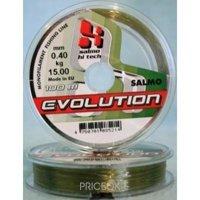 Фото Salmo Hi-Tech Evolution (0.40mm 100m 15.00kg)