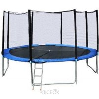 Фото DFC Trampoline Fitness 15