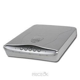 Microtek ScanMaker 4800