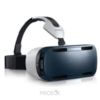 Фото Samsung Gear VR For Galaxy S6