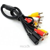 Фото GoPro Combo Cable (ANCBL-301)