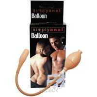 Фото Orion Simply Anal Balloon