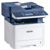 Фото Xerox WorkCentre 3345
