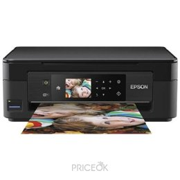 Принтер, копир, МФУ Epson Expression Home XP-442