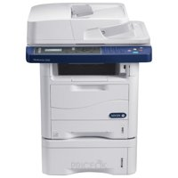 Фото Xerox WorkCentre 3325DNI