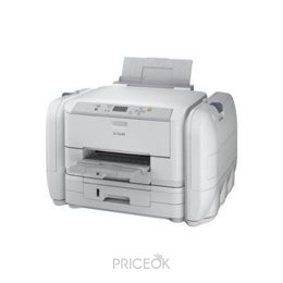 Фото Epson WorkForce Pro WF-R5190DTW